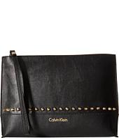 Calvin Klein - Pebble PVC Pouch
