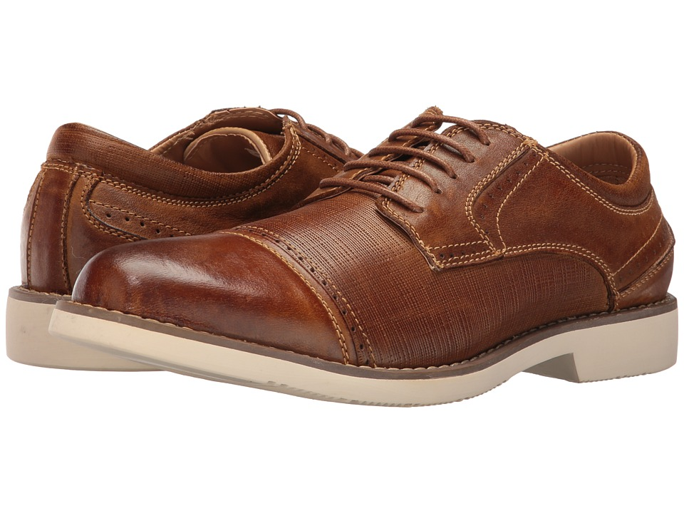 Steve Madden Transmit (Dark Tan) Men