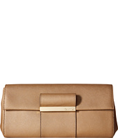 Calvin Klein - Evening Saffiano Leather Clutch