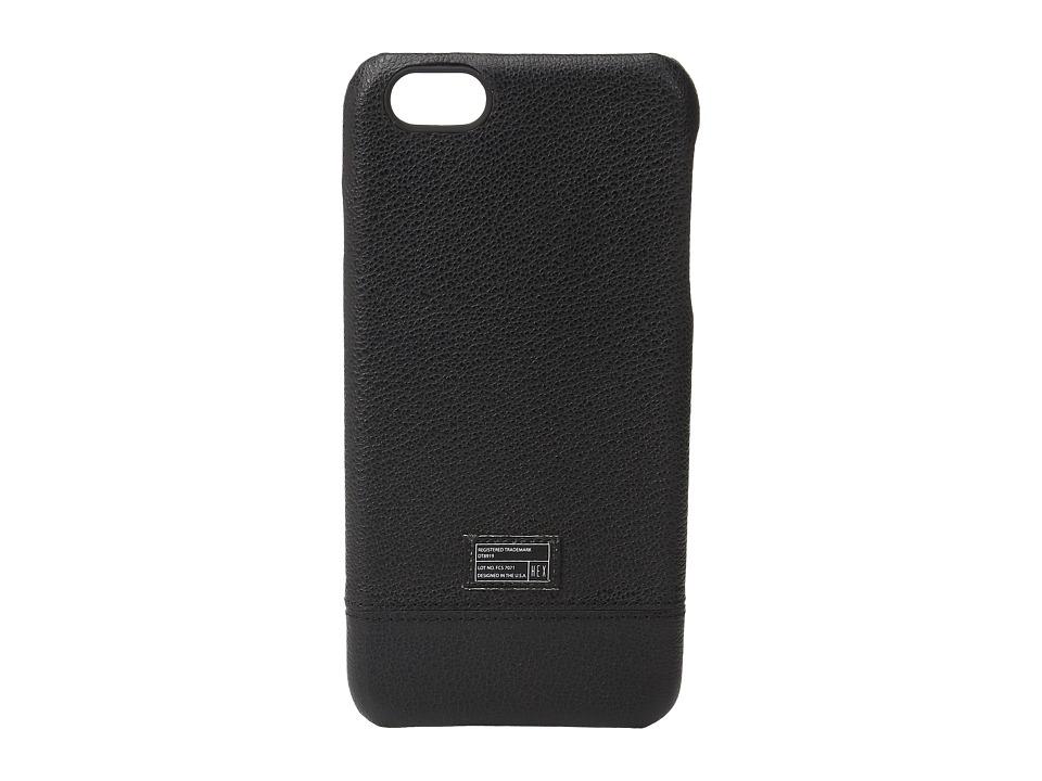 HEX - iPhone6+/6S+ Focus Case (Black) Cell Phone Case