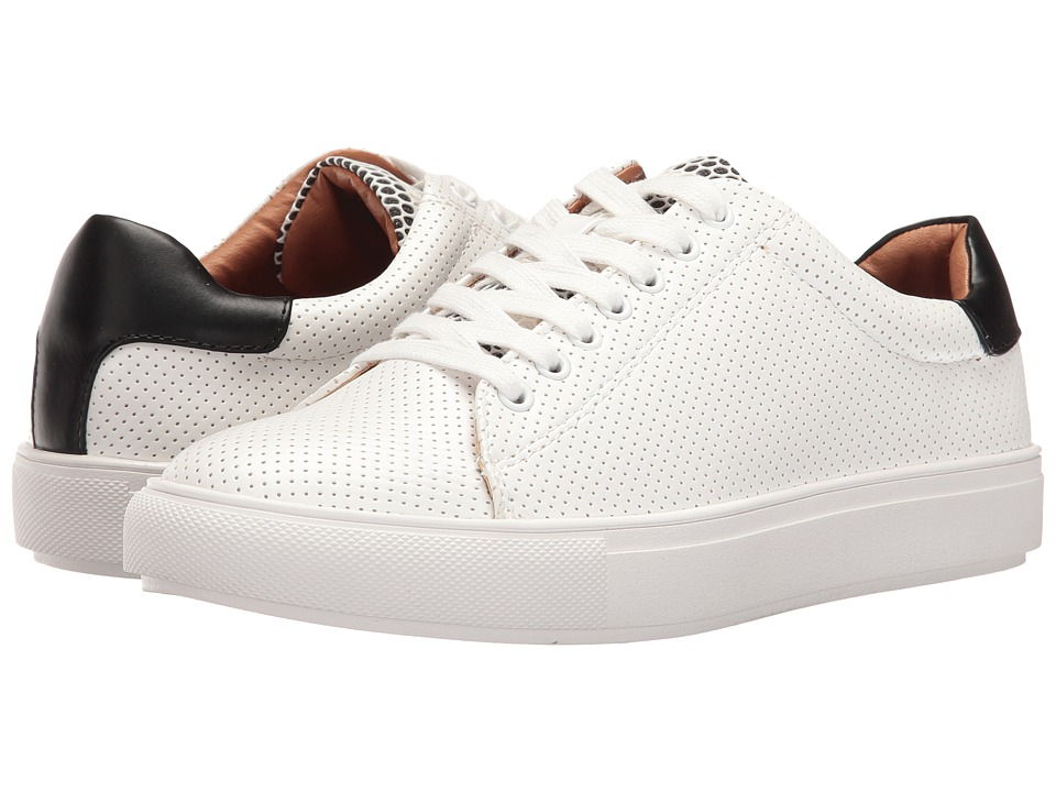 Steve Madden Hester (White) Men