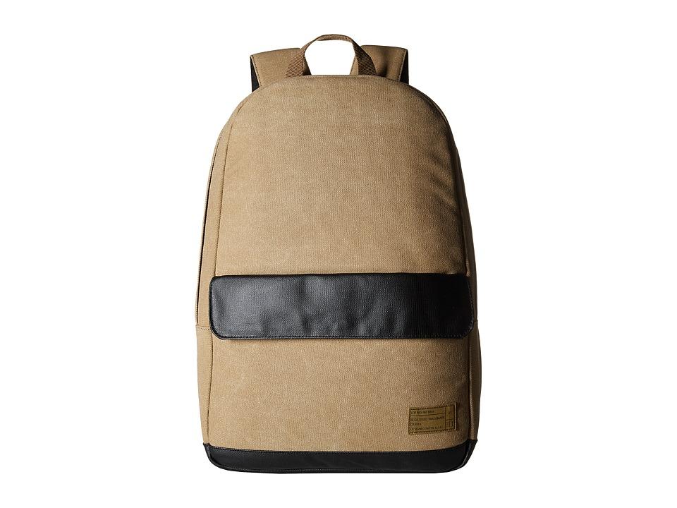 HEX - Echo Backpack (Infinity Khaki) Backpack Bags