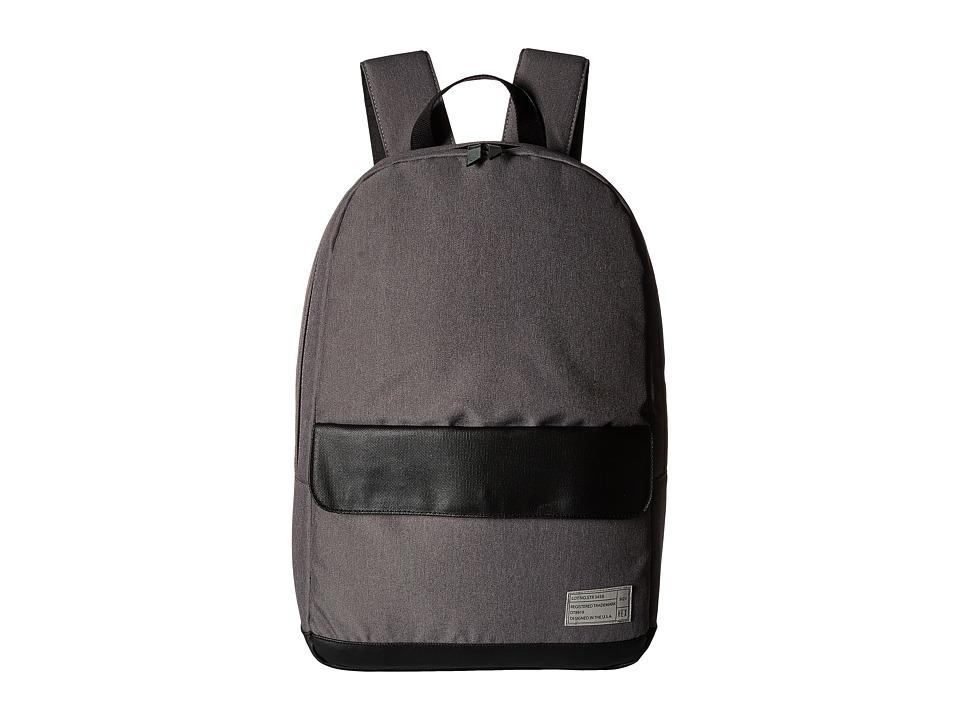 HEX - Echo Backpack (Sterling Slate) Backpack Bags
