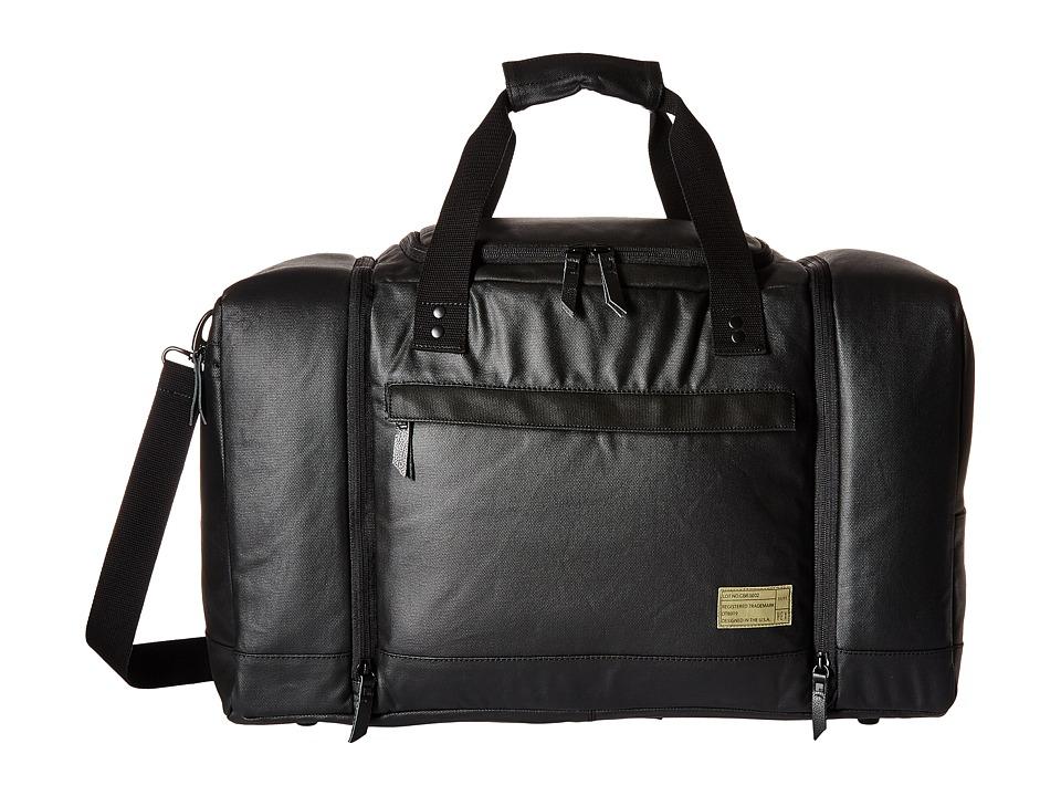 HEX - Sneaker Duffel (Calibre Black) Duffel Bags