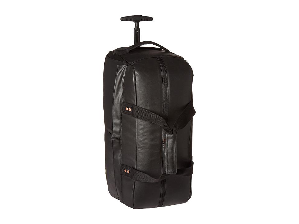 HEX - Carry On Roller Bag (Calibre Black) Bags
