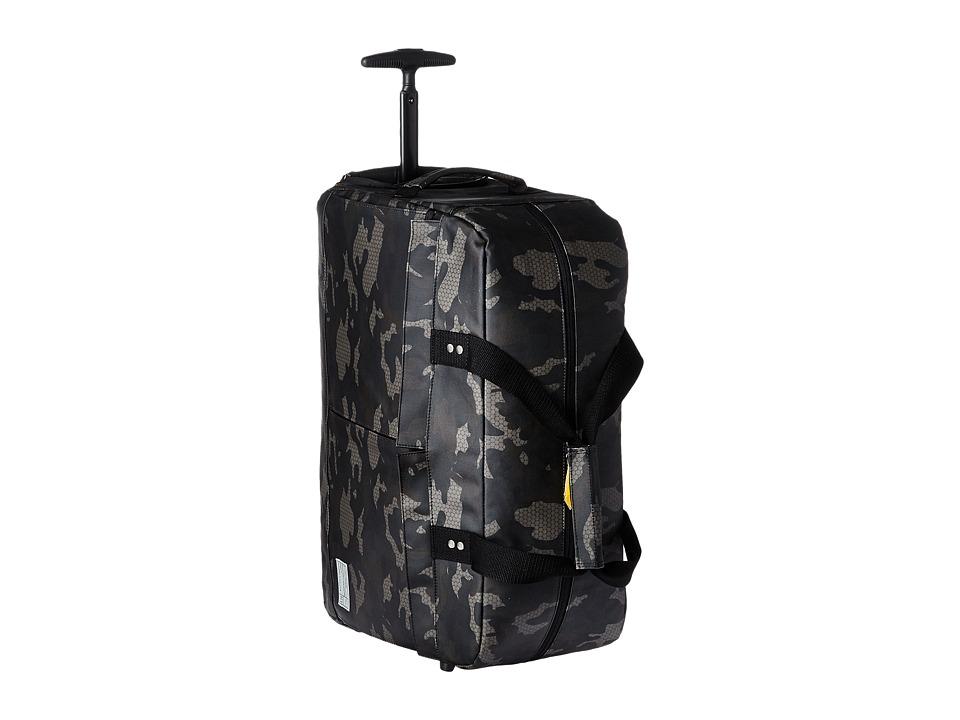 HEX - Carry On Roller Bag (Calibre Camo) Bags