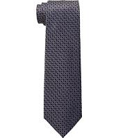 LAUREN Ralph Lauren - Halved Circle Jacquard Tie