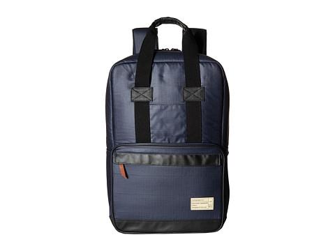 HEX Convertible Backpack - Radar Navy/Ripstop