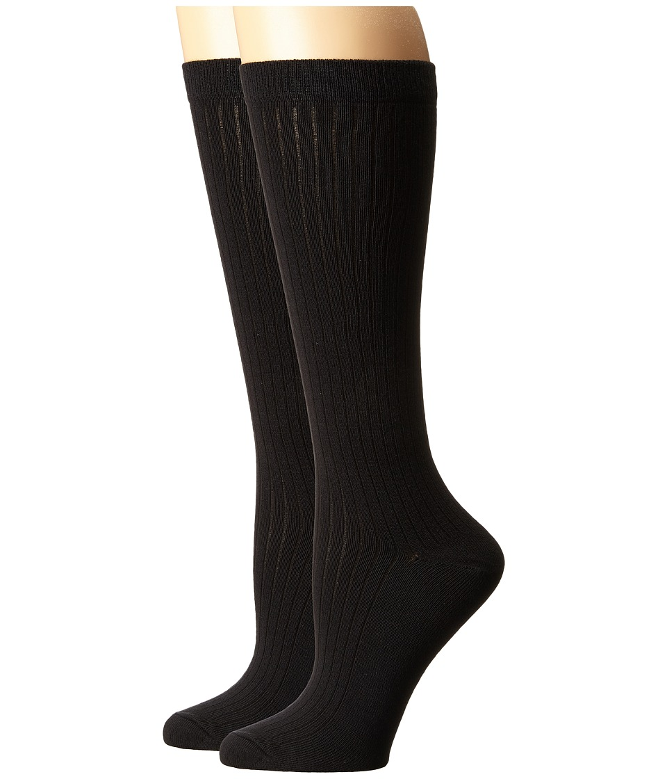 PACT PACT - Everyday Knee Socks 2-Pack