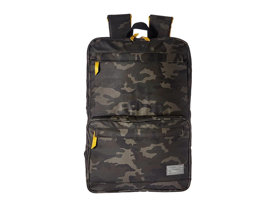 HEX - Sneaker Backpack (Calibre Camo) Backpack Bags