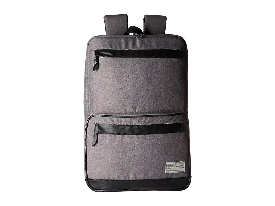 HEX - Sneaker Backpack (Sterling Slate) Backpack Bags