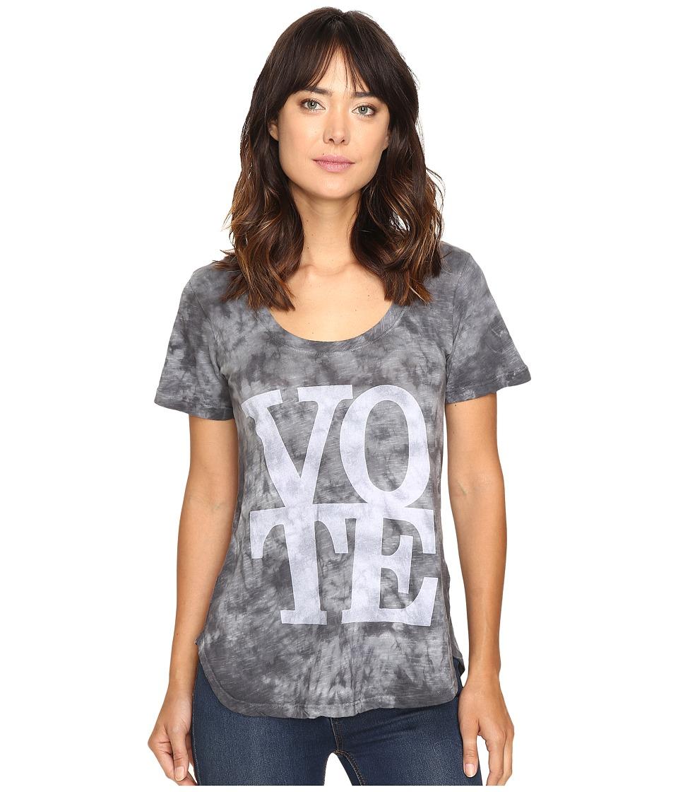 Allen Allen Vote Tee (Flint) Women