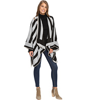 BCBGeneration - Sports Stripe Ruana