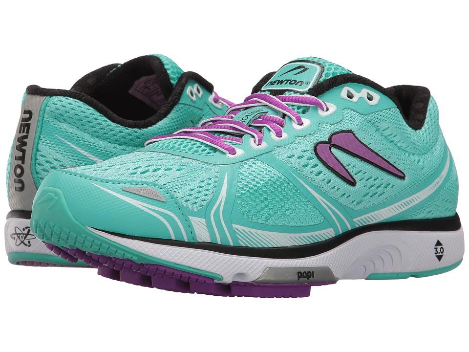 Newton Motion VI (Turquoise/Lavender) Women's Shoes