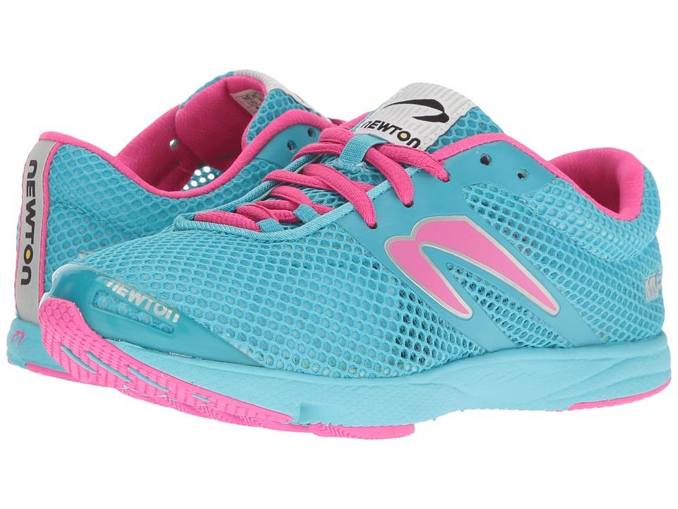 Newton MV3 (Sky Blue/Pink) Women's Shoes