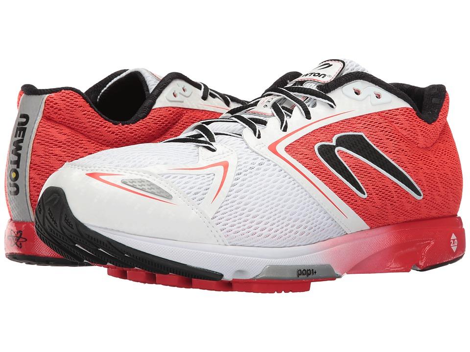 Newton Running Distance VI (Red/White) Men