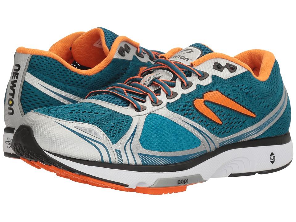 Newton Running Motion VI (Slate/Orange) Men