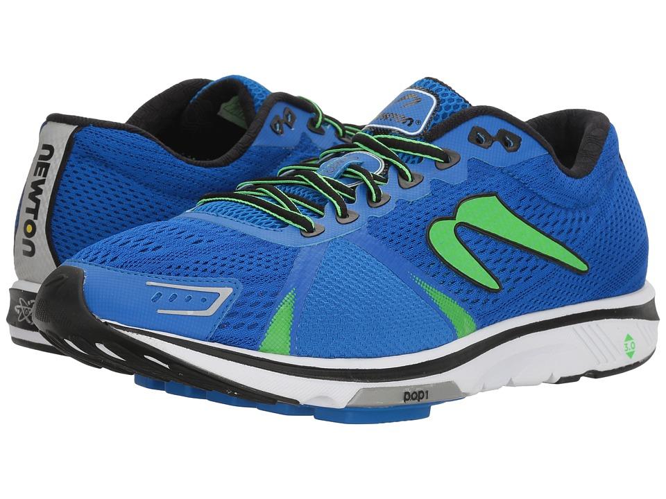 Newton Running Gravity VI (Royal Blue/Lime) Men
