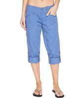 Aventura Clothing - Arden Standard Rise Capri