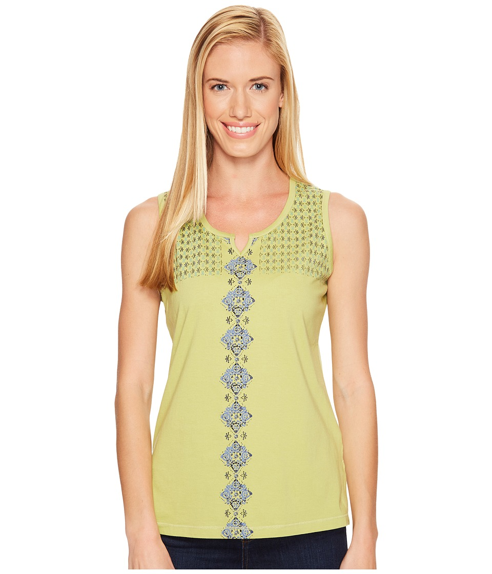 Aventura Clothing - Diem Tank Top