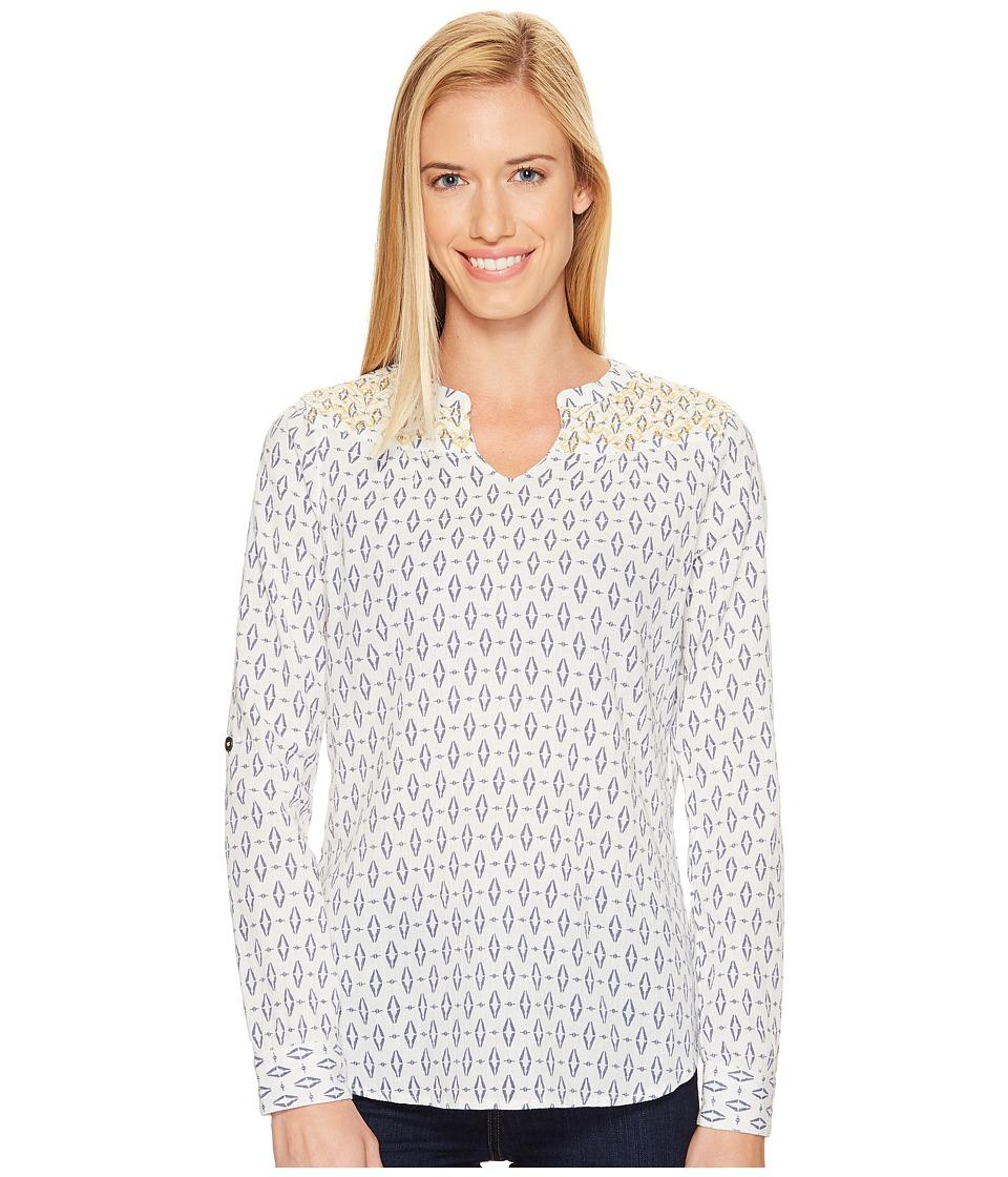 Aventura Clothing - Tinsley Long Sleeve
