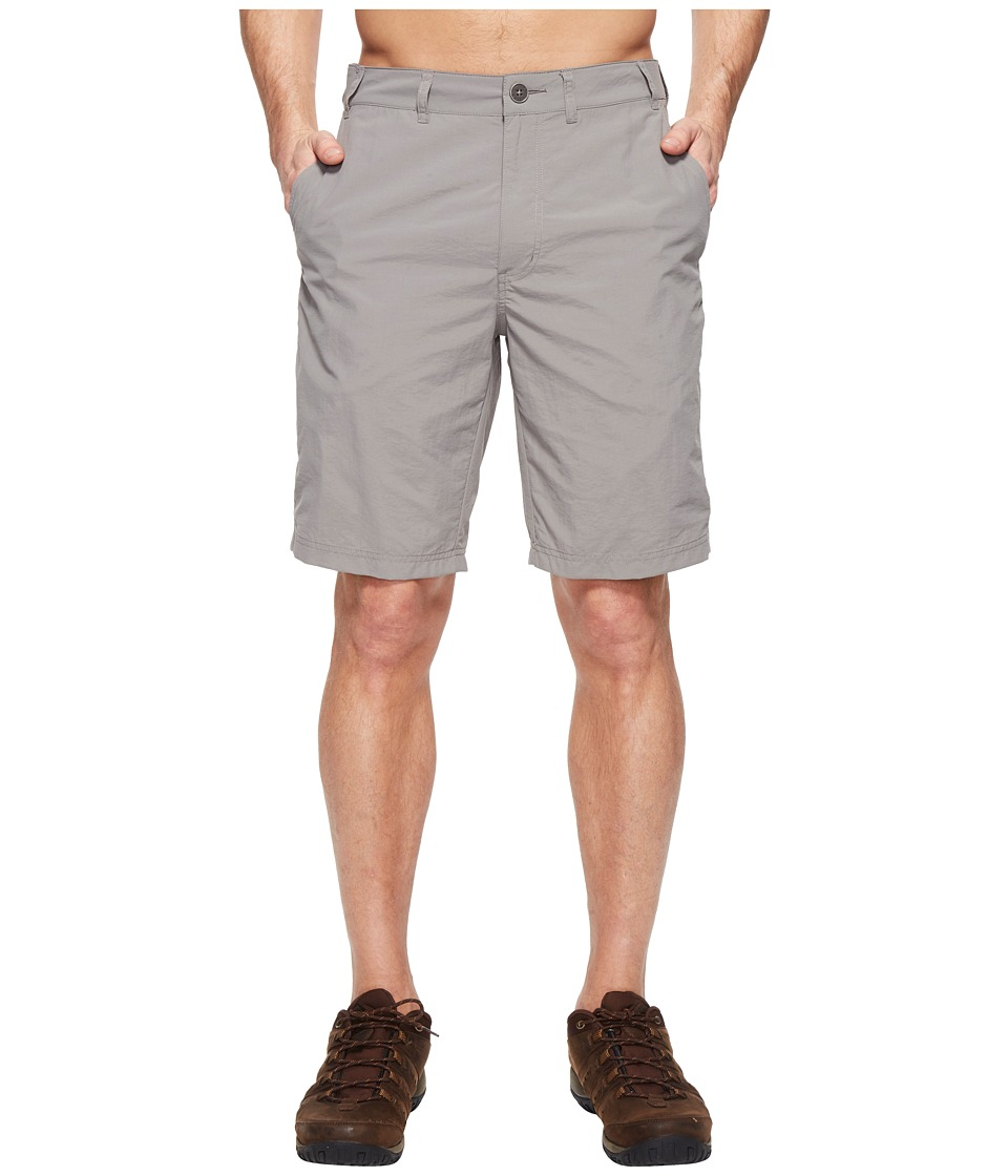 ExOfficio Sol Cool Nomad 10 Shorts (Road) Men