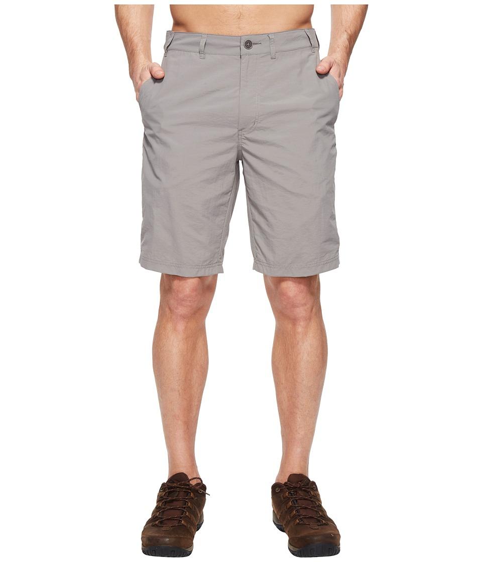 ExOfficio Sol Cool Nomad 10 Shorts (Road) Men
