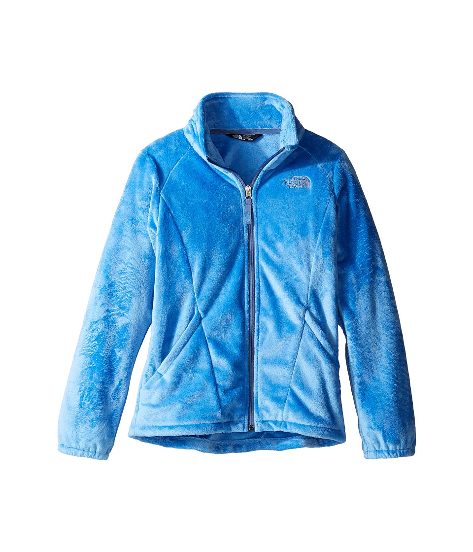 The North Face Kids Osolita 2 Jacket (Little Kids/Big Kids) (Provence Blue (Prior Season)) Girl