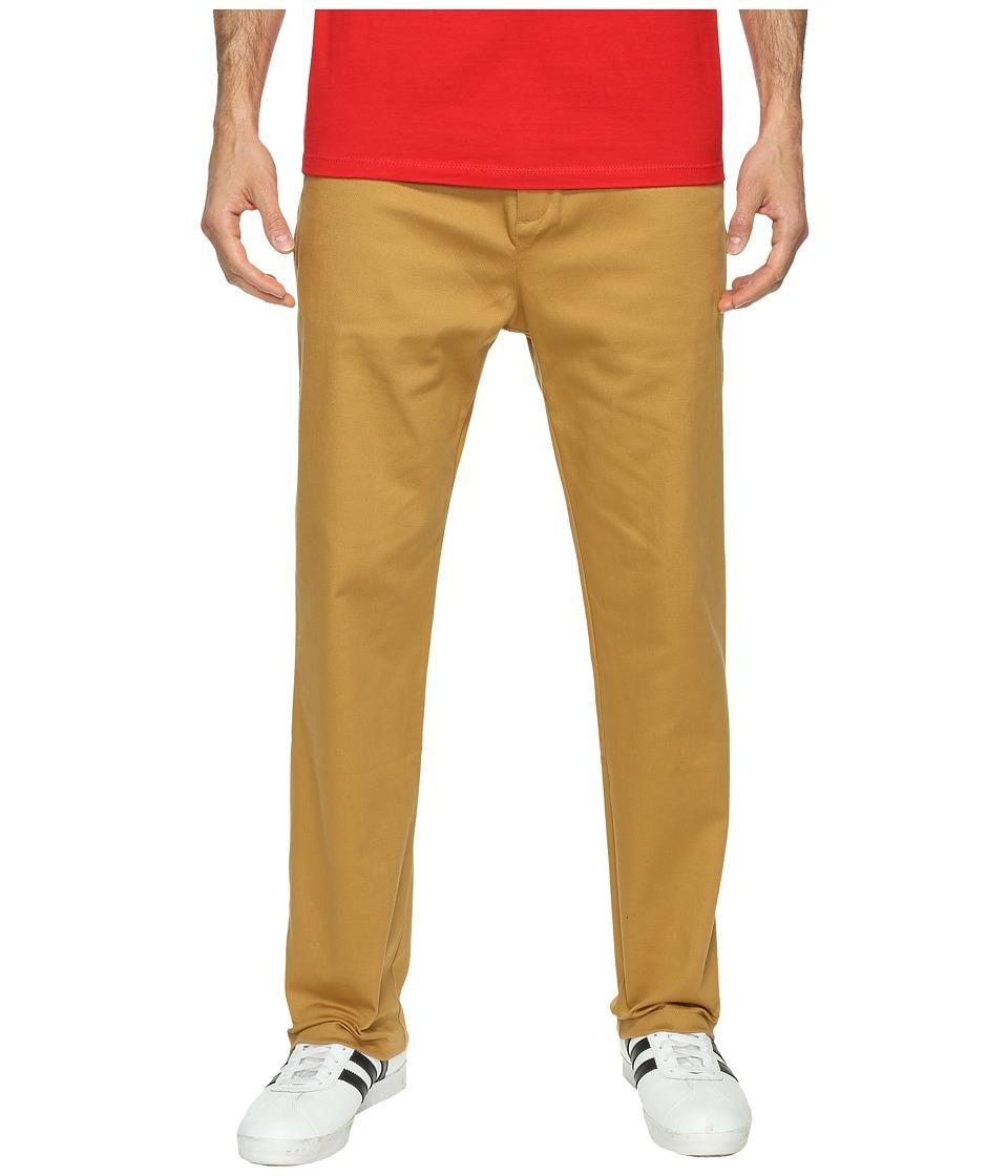 Image of adidas Skateboarding - Adi Chino Pants (Mesa) Men's Casual Pants