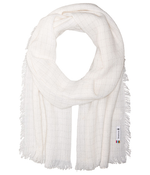 Smartwool Summit County Scarf - Natural