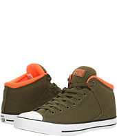 Converse - Chuck Taylor® All Star® High Street Backpack Poly Hi