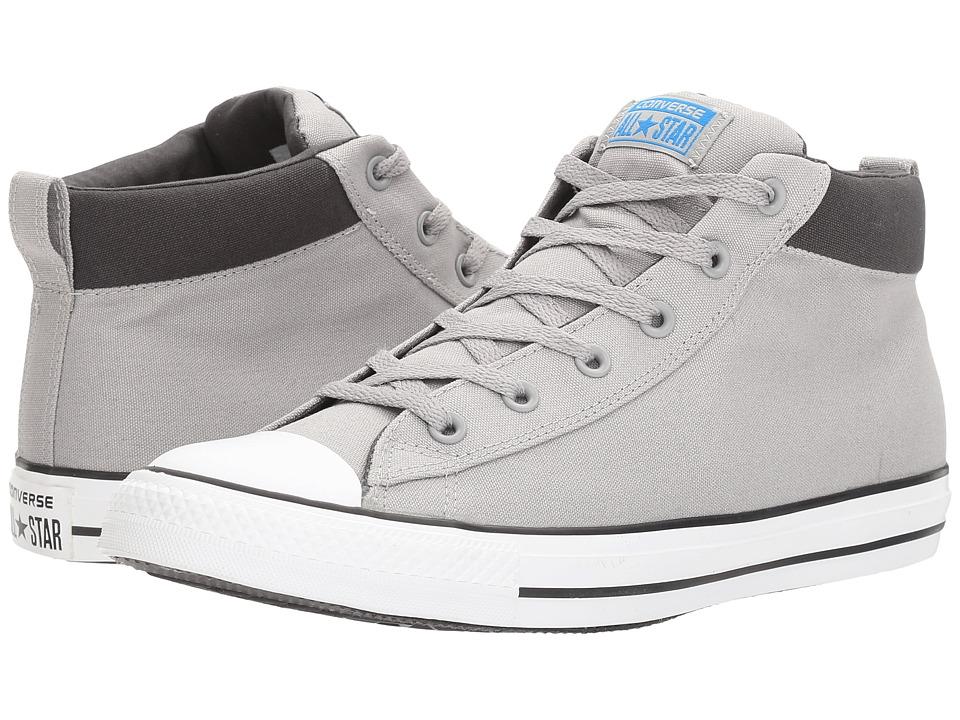 Converse Chuck Taylor All Star Street Basics Mid (Dolphin/Soar/White) Men