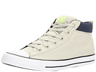 Converse - Chuck Taylor® All Star® Street Basics Mid