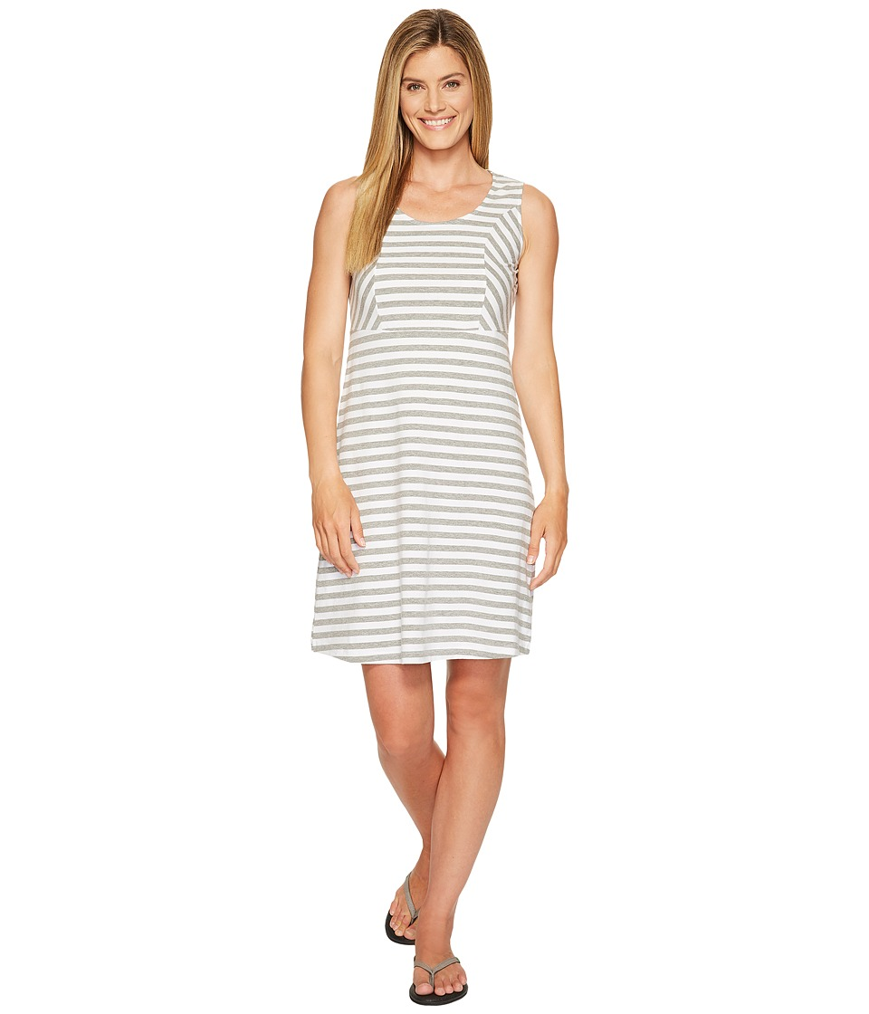 Aventura Clothing Tribeca Dress (White) Women