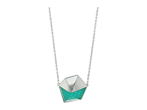 Stephen Webster Crystal Haze Pendant Necklace - Sterling Silver/Clear Quartz