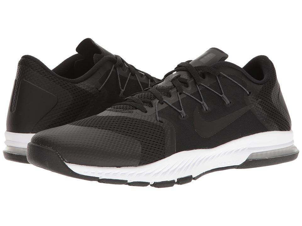 Nike Zoom Train Complete (Black/Anthracite/White 1) Men