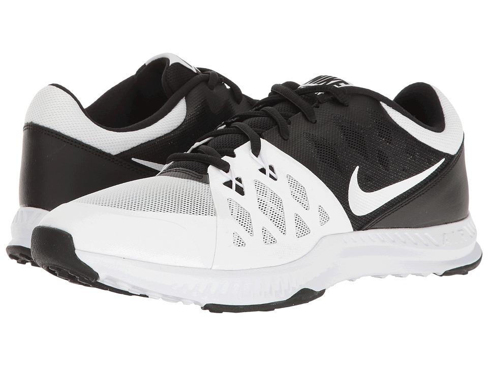 Nike Air Epic Speed TR II (Black/White) Men