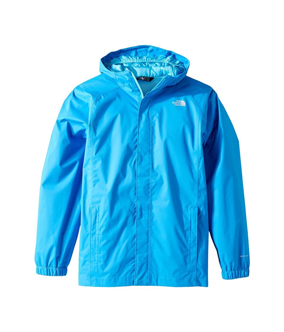 North Face Resolve Reflective Jacket (Little Kids/Big Kid...