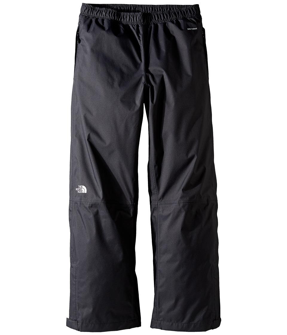 north face waterproof pants