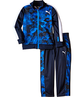 Puma Kids - Camo Printed Track Suit (Toddler)