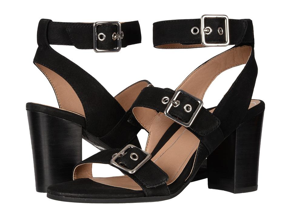 Vionic Carmel (Black Almac) Women's Dress Sandals