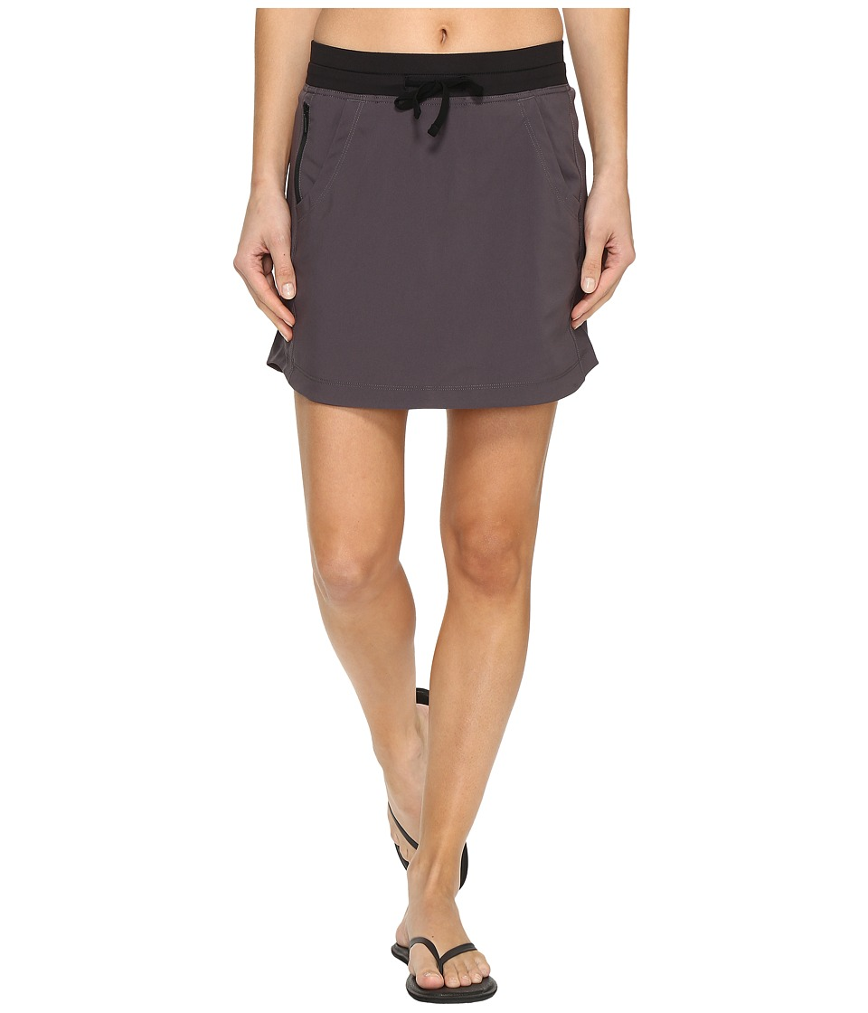 The North Face Class V Skort (Graphite Grey) Women