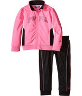 Puma Kids - Track Set w/ Piecing (Toddler)
