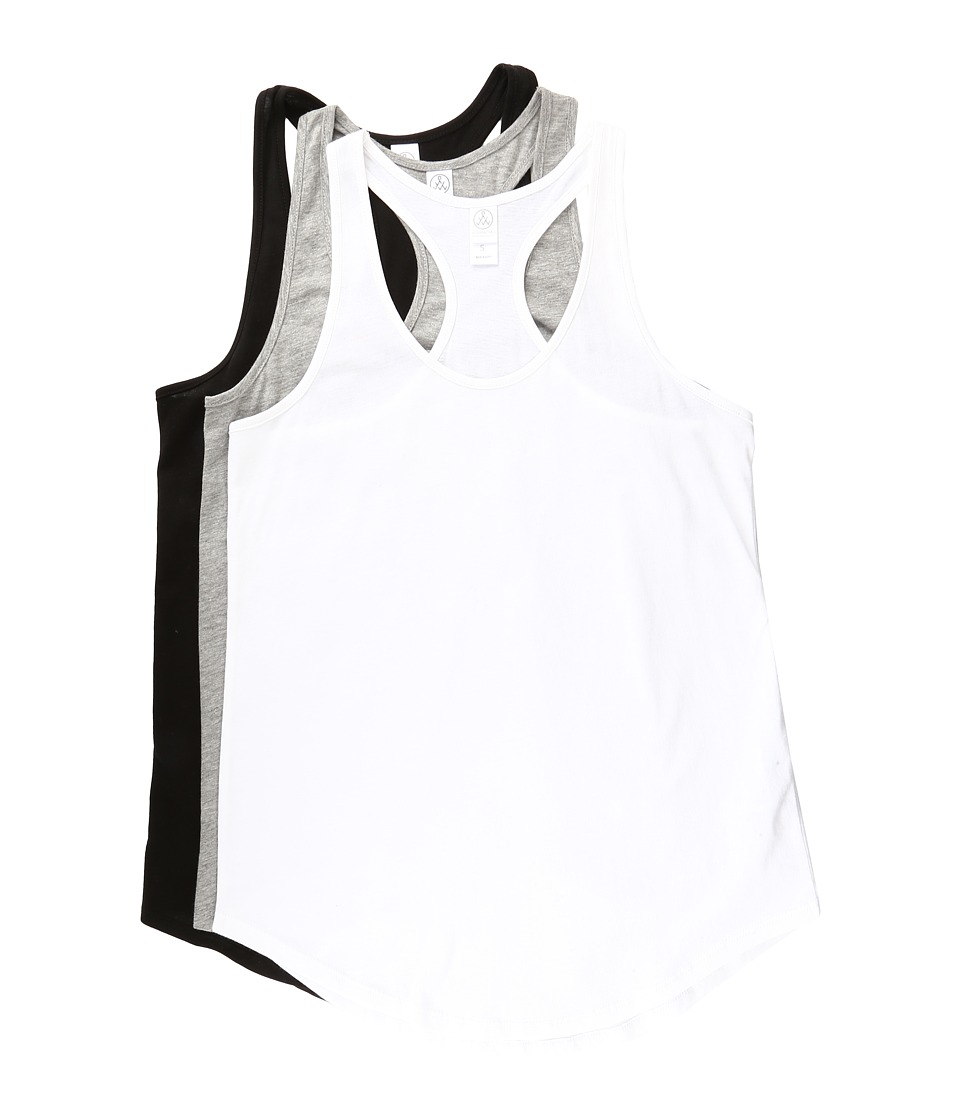 Alternative - The Luxe Tank Top 3-Pack Bundle