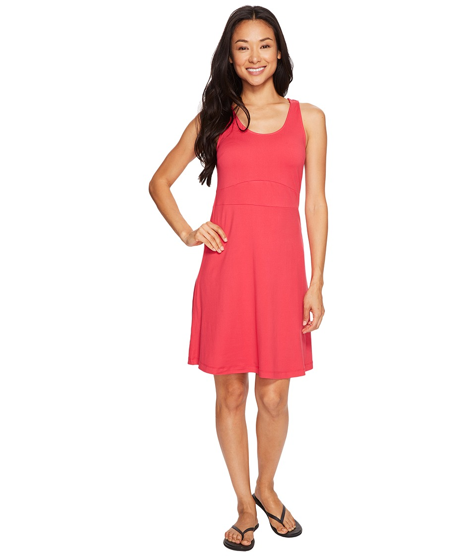Lole Saffron Dress (Tropical Rose) Women