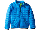 The North Face Kids - ThermoBall Full Zip Jacket