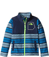 The North Face Kids - Glacier Track Jacket (Toddler)
