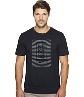 Nike SB - Driblend Striped Dry Tee