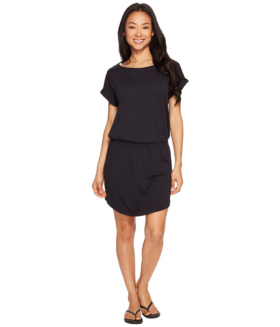 Lole Brodie Dress (Black) Women