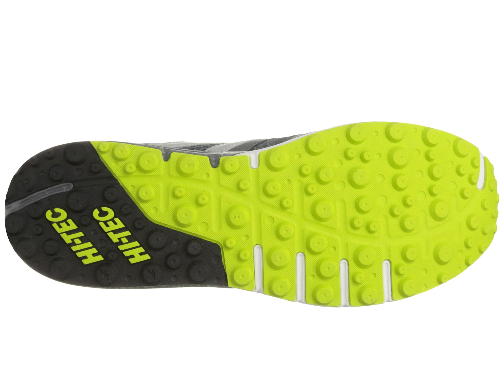 Hi Tec Athletic Men S Back Trail Running Shoe